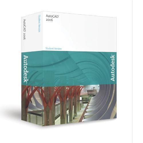 AutoCAD merupakan sebuah perisian yang biasa digunakan untuk tujuan am dalam merekabentuk serta melakar dengan berbantukan komputer dalam pembentukan model