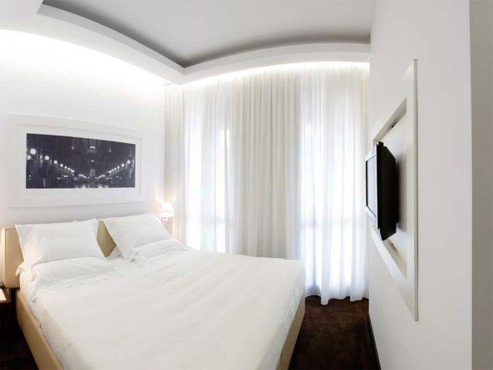 Deko Bilik Tidur Rumah Teres Terbaik Membaiki Galeri Foto Bilik Tidur Kecil Perabot Untuk Bilik Tidur