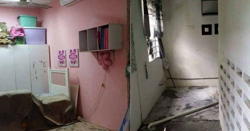 Deko Dalam Rumah Teres Meletup Gambar asal Biasa Biasa Je Deko Kediaman Ni Tapi Diberi Sentuhan