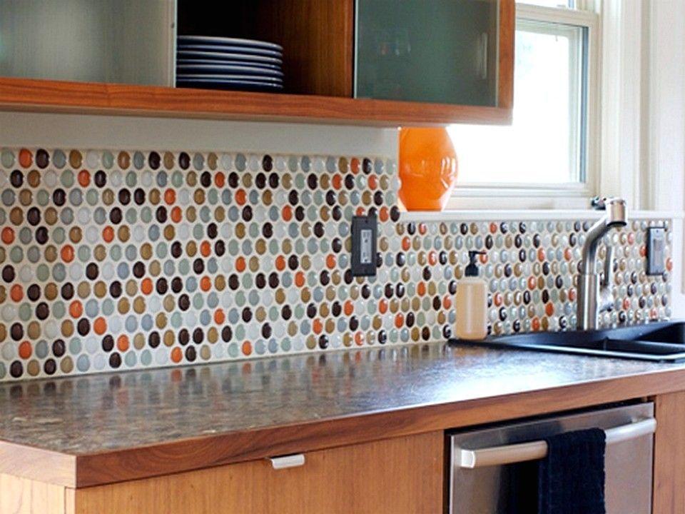 Deko Dapur Kecil Rumah Teres Meletup Gambar Motif Warna Keramik Dinding Dapur Keren Abis
