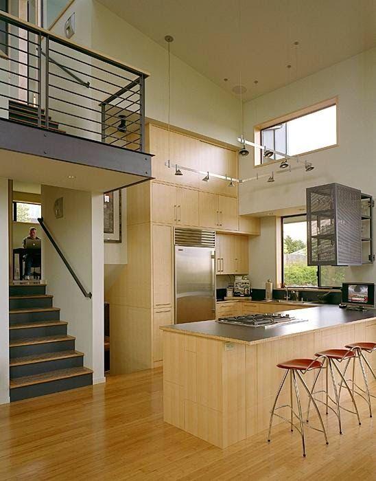 Deko Dapur Kecil Rumah Teres Meletup Rumah Minimalis Konsep Rumah Minimalis