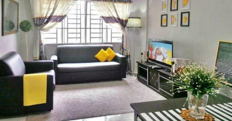 Dapatkan Pelbagai Cetusan Idea Untuk Deko Dapur Rumah Ppr Deko Rumah