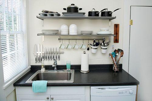 Jom Tengok Pelbagai Ilham Bagi Deko Dapur Rumah Sewa