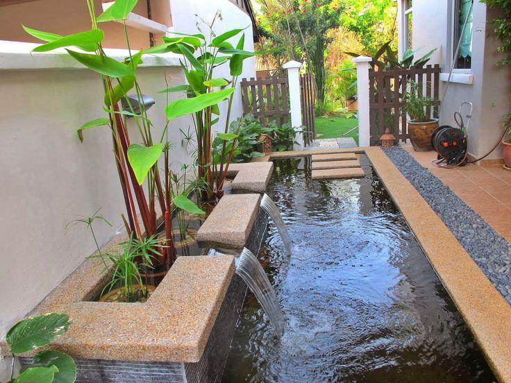 Deko Halaman Rumah Semi D Bernilai 559 Best 1 Anh House Images On Pinterest