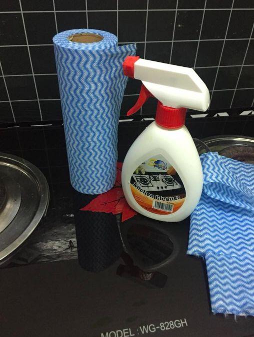 Deko Halaman Rumah Simple Bernilai Deep Cleaning Dapur Rumah Supaya Berkilat Macam Dalam Majalah