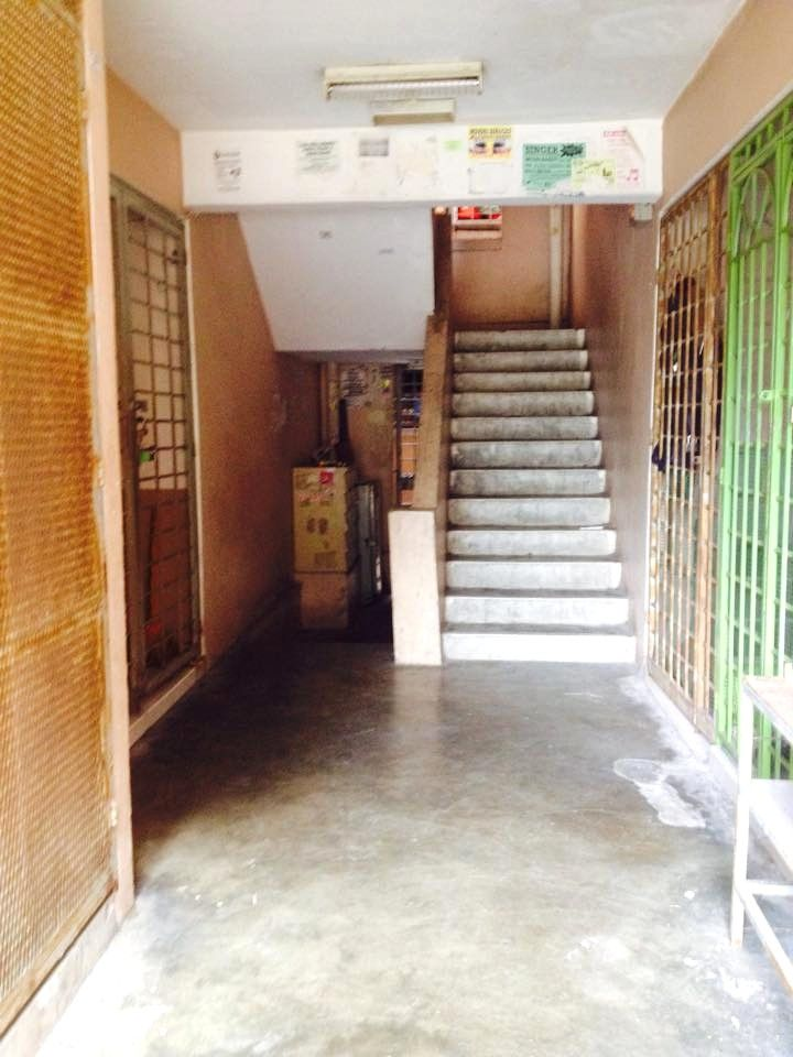 Deko Luar Rumah Baik Wanita Ini Kongsi Tip Bagaimana Hias Rumah Flat Jadi Sebegini Cantik