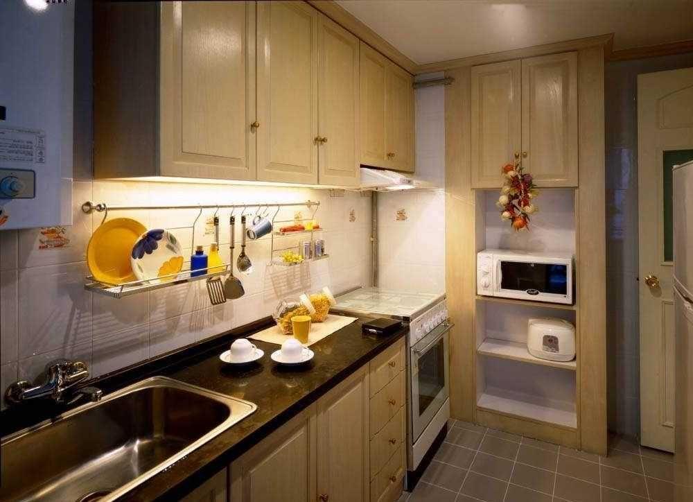 Deko Ruang Dapur Rumah Flat Bermanfaat 18 Kemewahan Ide Kreatif Dari Dekorasi Apartemen Kecil