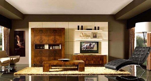 15 Deco Ruang Tamu Idea Moden Yang Menjadi Pilihan Avec Deko Ruang Tamu Rumah Teres Et Art Deco Contemporary Living Room 82 Ruang Tamu Kontemporari Deko