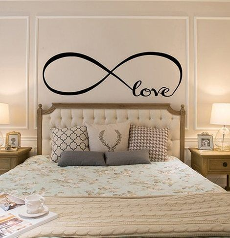 Ashion Removable Wallpaper Cinta Lingkaran Rumah Dekorasi Kamar Tidur Tahan Air Stiker Dinding