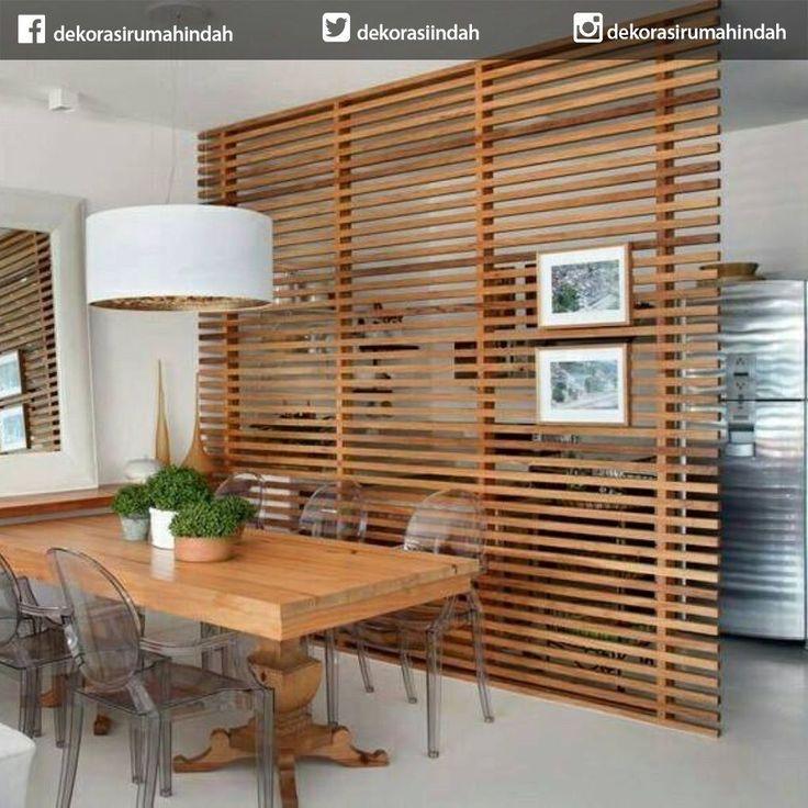 Deko Rumah Apartment Terhebat Dekorasi Rumah Dekorasi On Pinterest