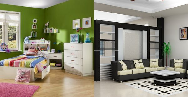 Deko Rumah Bajet Rendah Hebat Dekorasi Rumah Dengan Bajet Rendah