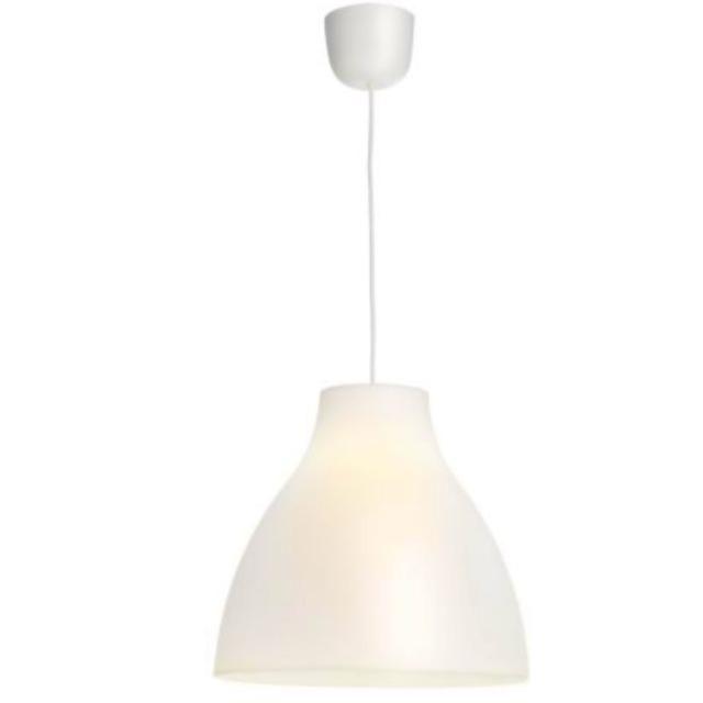 Deko Rumah Barang Ikea Meletup Ikea Pendant Lamp Shade Rumah & Perabot Home Décor Di Carousell