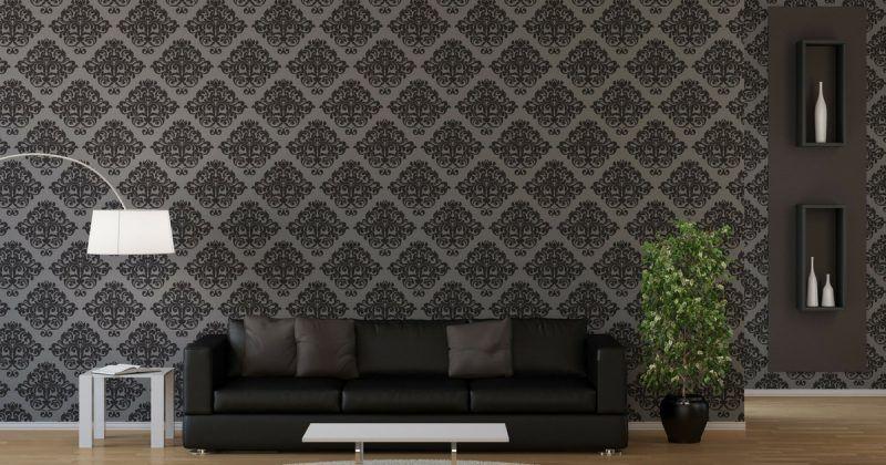 Deko Rumah Guna Wallpaper Power Ini 5 Idea Kreatif Wallpaper Yang Boleh Tampal Selain Dinding Impiana