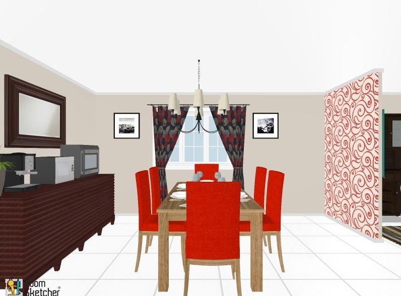 Deko Rumah Guna Wallpaper Power Tentang Hidup Deko Hias Rumah Baru Guna software Room Sketcher