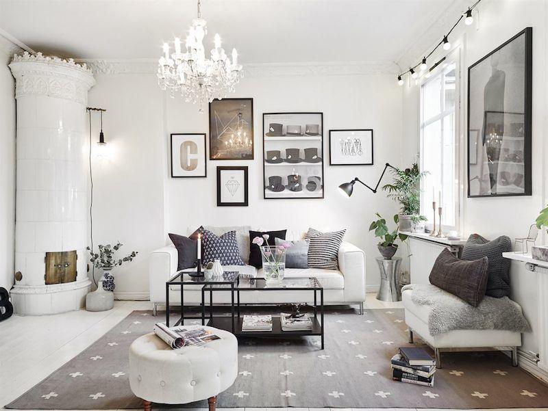 Deko Rumah Mewah Terhebat 10 Inspirasi Rumah Minimalis 1 Lantai Paling Cantik