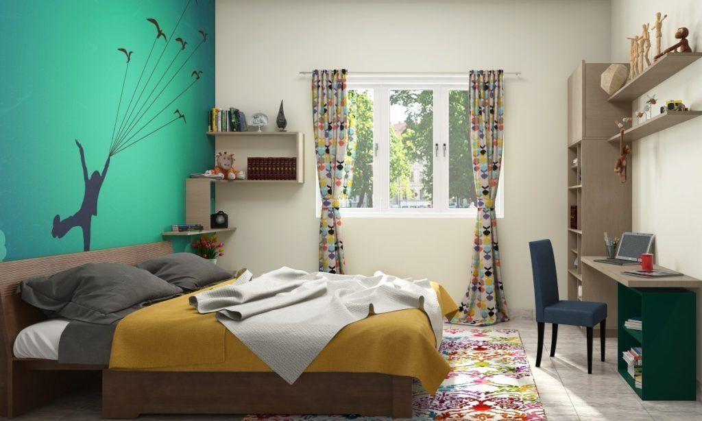 Deko Rumah Ppr Meletup 9 Cara Hias Bilik Tidur Yang Simple Tapi Awesome