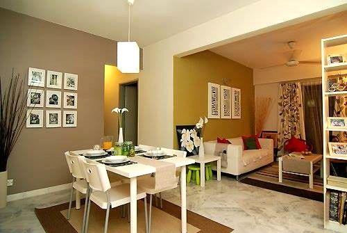 Deko Rumah Ppr Terhebat Warna Hiasan Tips Dekorasi Bagi Rumah Flat atau Apartment Avec Deco