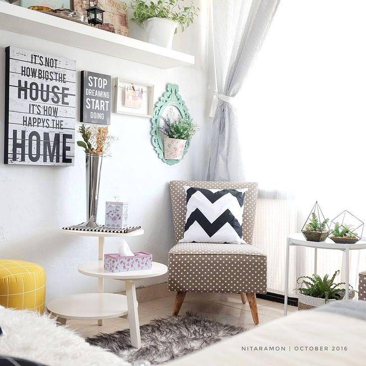 Deko Rumah Ruang Kecil Menarik sobariah Rodze sobarodze On Pinterest