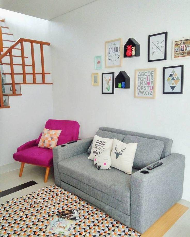 Deko Rumah Ruang Tamu Baik 11 Best Ruang Tamu Images On Pinterest