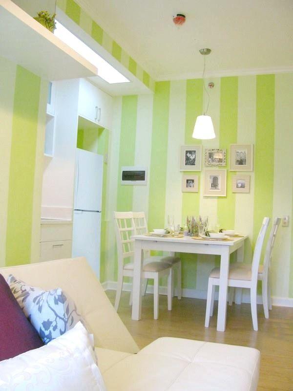 Deko Rumah Sempit Menarik Warna Hiasan Tips Dekorasi Bagi Rumah Flat atau Apartment Avec Deko