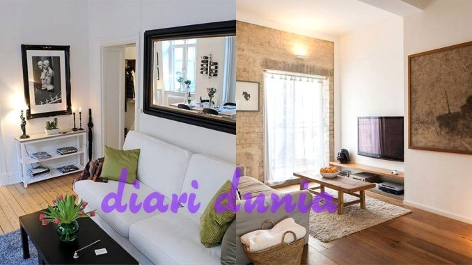 Gallery for VIDEO Ruang Rumah Sempit