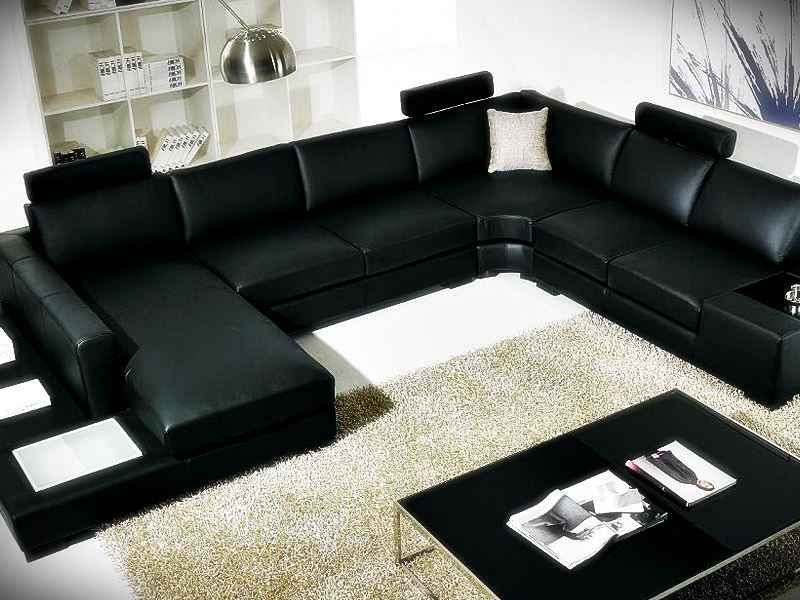 Dekorasi Foto Ruang Tamu 15 Luar Biasa Ide Kreatif Dari Desain Interior Ruang Tamu Hitam Putih