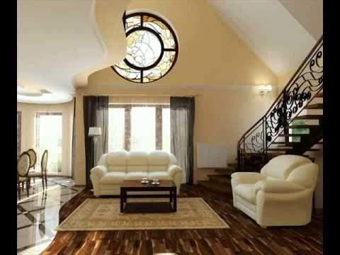 Desain interior design teres 2 tingkat Desain Rumah interior minimalis