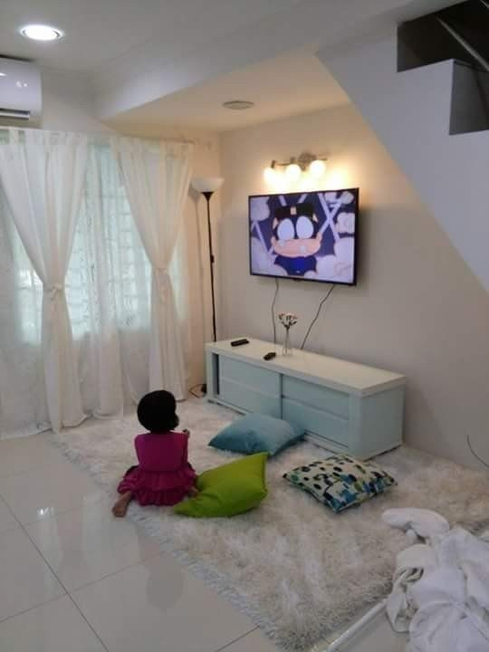 Kawasan santai keluarga