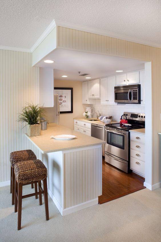 Deko Rumah Teres Terbaik Inspirasi Deco Idea Kabinet Dapur Untuk Ruang Kecil Kabar Ini Hari