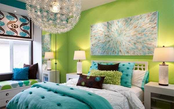 Dekorasi Kamar Tidur Beruang Warna Biru 15 Elegan Ide Kreatif Dari 60 Desain Kamar Tidur Warna