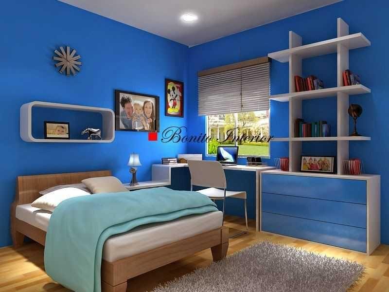 Dekorasi Kamar Tema Cafe 18 Kemewahan Ide Kreatif Dari 55 Desain Kamar Tidur Warna Biru Minimalis
