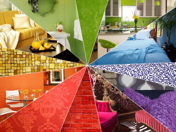 Deko Sudut Rumah Menarik 7 Cara Warna Cat Dinding Rumah Mempengaruhi Aura & Mood anda