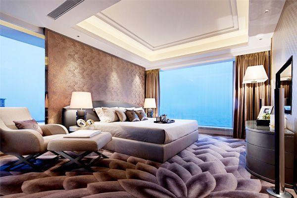 Dekorasi Bilik Air Berguna Bilik Tidur Deco