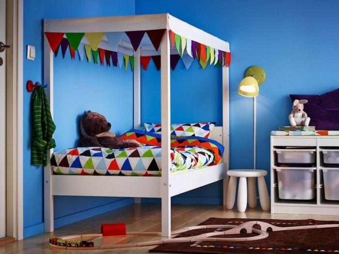 Dapatkan Pelbagai Cetusan Idea Untuk Dekorasi Bilik Tidur Anak