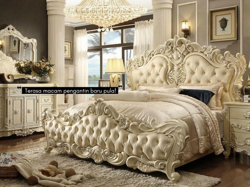 Dekorasi Bilik Tidur Baik Ilham Dekorasi Bilik Tidur Romantik Agar Hubungan Suami isteri