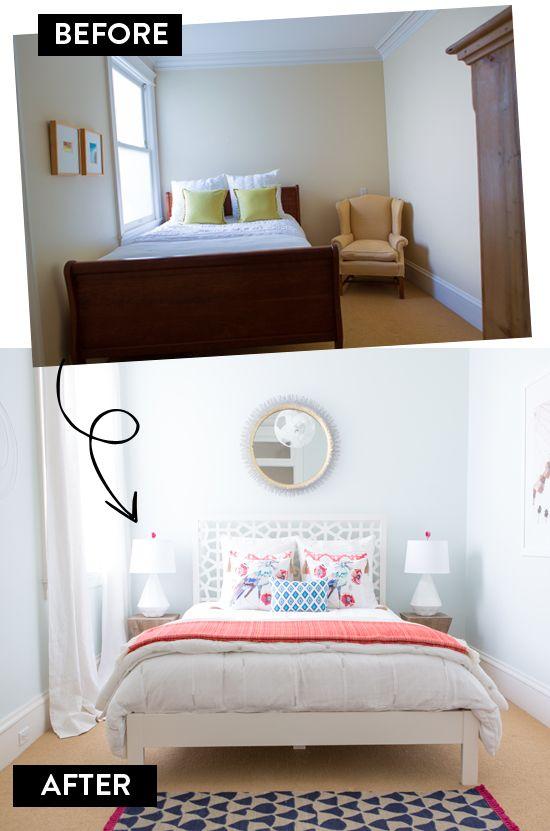 cara hias bilik tidur