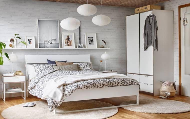 Dekorasi Bilik Tidur Kecil Terhebat Cara Menghias Bilik Tidur Dengan Konsep Minimalis Zine Dekorasi