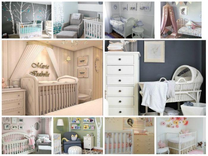 8 Idea Menarik Menghias Sudut Untuk Baby Dalam Bilik Tidur Utama