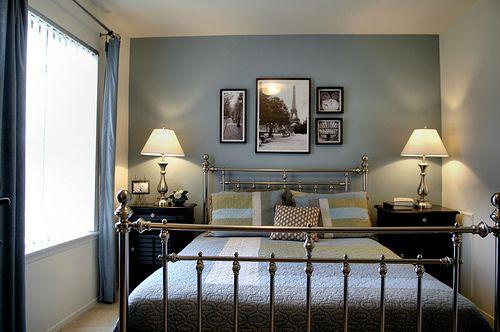 Dekorasi Bilik Tidur Simple Baik Ilusi Kecil Nampak Luas Dengan 5 Cara