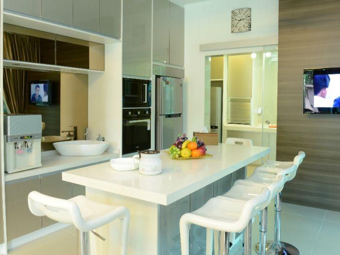 Dekorasi Dapur Menarik Dapur Moden Sistematik & Praktikal Dapur Dekor Impiana