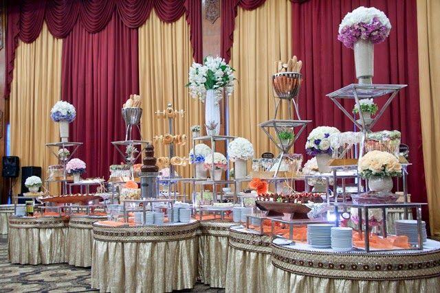 Dekorasi Hari Raya Power Membedah Dekorasi Wedding
