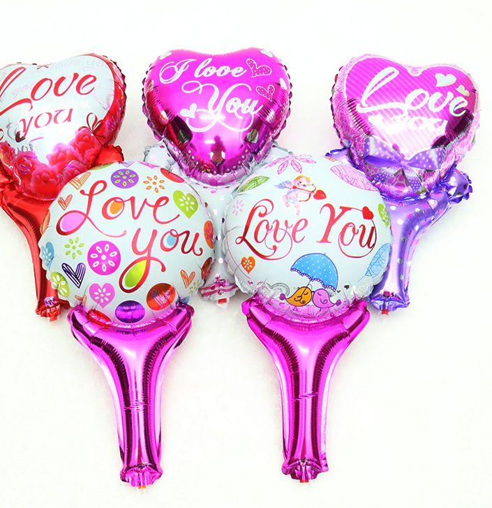 Dekorasi Hari Raya Terbaik ᐂpernikahan Balon Helium Bola Happy Wedding Dekorasi Bola Pesta