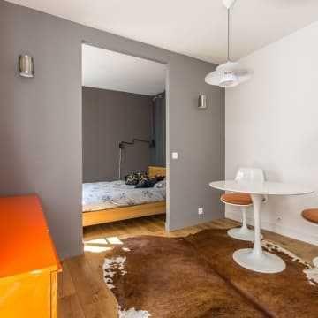 Dekorasi Apartemen Studio 16 Luar Biasa Ide Kreatif Dari House Apartment Studio Near Saint Germain Od¢Ë†Å¡