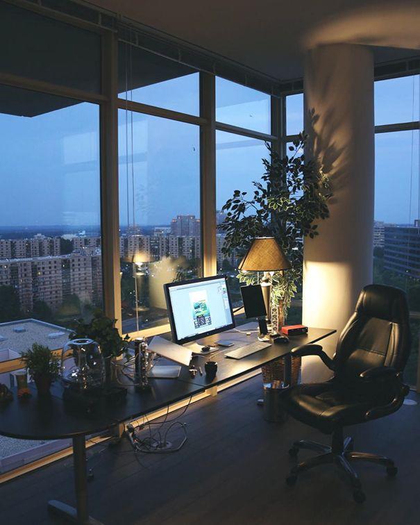 Dekorasi Pejabat Bermanfaat 12 Dekorasi Ruang Kerja Yang Minimalis Untuk Inspirasi anda