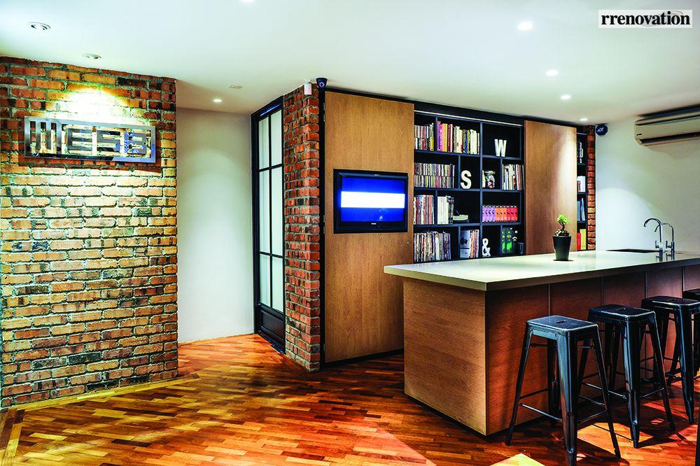 Dekorasi Pejabat Bermanfaat Rr Design Adukan Gaya Ruang Kerja Malaysia S No 1 Interior Design