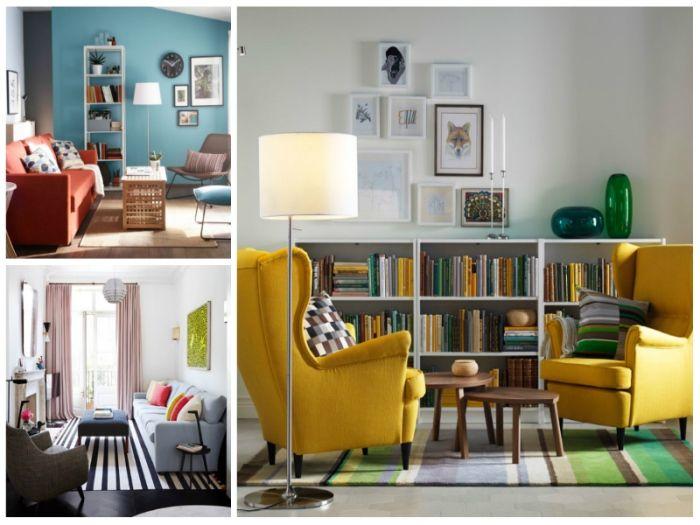 Dekorasi Ruang Dapur Baik Ruang Tamu Yang Kecil Tetapi Idea Besar Barulah Happy Raikan Tetamu