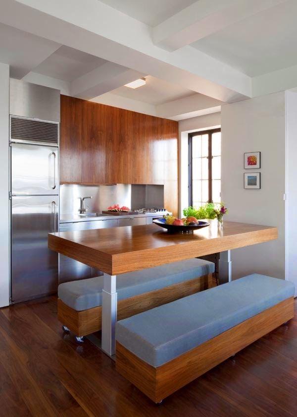 Dekorasi Ruang Dapur Kecil Meletup 40 Desain Dapur Kecil Minimalis Sederhana