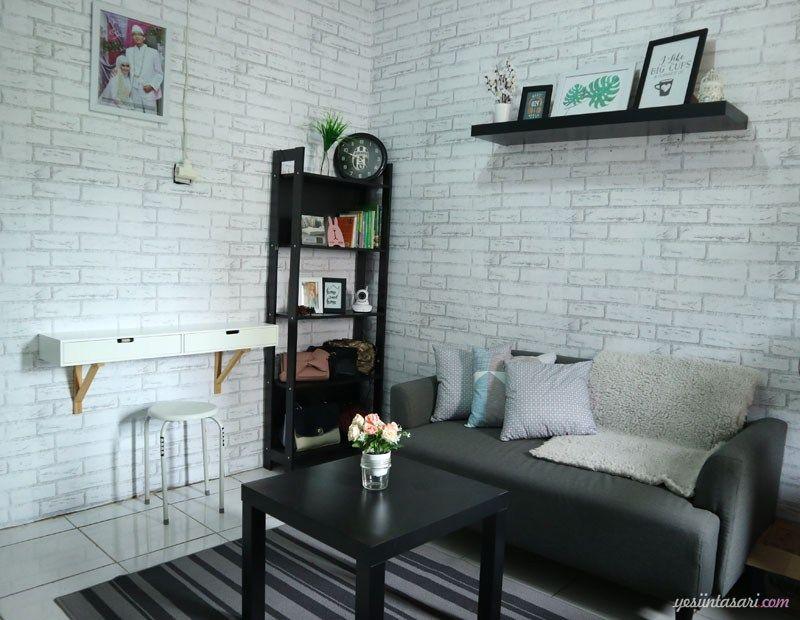 Dekorasi Ruang Dapur Terbaik Mendekorasi Ruang Tamu Minimalis Dengan Bud Hemat