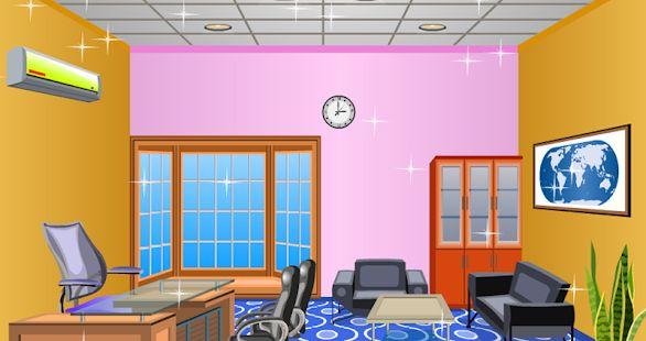 Hiasan Ruang Pejabat Apl Android Google Play Lakaran Kecil Tangkapan