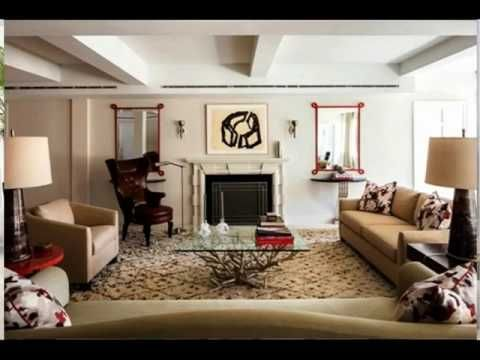 Dekorasi Ruang Tamu Moden Baik Hiasan Ruang Tamu Mewah Dan Elegan